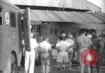 Image of French army officials Fort Lamy French Equatorial Africa, 1941, second 15 stock footage video 65675052429