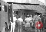 Image of French army officials Fort Lamy French Equatorial Africa, 1941, second 16 stock footage video 65675052429