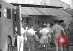 Image of French army officials Fort Lamy French Equatorial Africa, 1941, second 17 stock footage video 65675052429