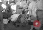 Image of French army officials Fort Lamy French Equatorial Africa, 1941, second 51 stock footage video 65675052429