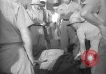 Image of French army officials Fort Lamy French Equatorial Africa, 1941, second 53 stock footage video 65675052429