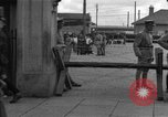 Image of Chinese officials Shanghai China, 1931, second 10 stock footage video 65675052435