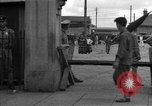 Image of Chinese officials Shanghai China, 1931, second 23 stock footage video 65675052435