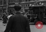 Image of Chinese officials Shanghai China, 1931, second 27 stock footage video 65675052435