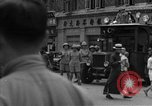 Image of Chinese officials Shanghai China, 1931, second 30 stock footage video 65675052435