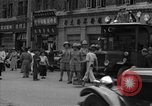 Image of Chinese officials Shanghai China, 1931, second 32 stock footage video 65675052435