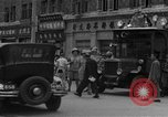Image of Chinese officials Shanghai China, 1931, second 34 stock footage video 65675052435