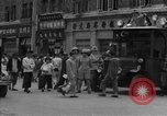 Image of Chinese officials Shanghai China, 1931, second 35 stock footage video 65675052435