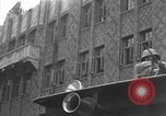 Image of Chinese officials Shanghai China, 1931, second 37 stock footage video 65675052435