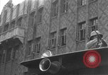 Image of Chinese officials Shanghai China, 1931, second 40 stock footage video 65675052435