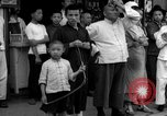 Image of Chinese officials Shanghai China, 1931, second 57 stock footage video 65675052435