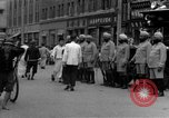 Image of Chinese officials Shanghai China, 1931, second 59 stock footage video 65675052435