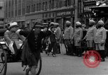 Image of Chinese officials Shanghai China, 1931, second 60 stock footage video 65675052435