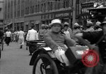 Image of Chinese officials Shanghai China, 1931, second 61 stock footage video 65675052435