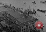 Image of Chinese students Shanghai China, 1946, second 2 stock footage video 65675052438