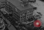 Image of Chinese students Shanghai China, 1946, second 9 stock footage video 65675052438