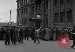 Image of Chinese students Shanghai China, 1946, second 42 stock footage video 65675052438