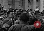 Image of Chinese students Shanghai China, 1946, second 52 stock footage video 65675052438