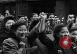 Image of Chinese students Shanghai China, 1946, second 54 stock footage video 65675052438