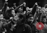 Image of Chinese students Shanghai China, 1946, second 57 stock footage video 65675052438