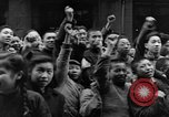 Image of Chinese students Shanghai China, 1946, second 58 stock footage video 65675052438