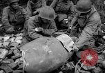 Image of Japanese-American 442nd Infantry Vosges Mountains France, 1944, second 2 stock footage video 65675052439