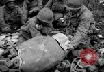 Image of Japanese-American 442nd Infantry Vosges Mountains France, 1944, second 3 stock footage video 65675052439