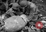 Image of Japanese-American 442nd Infantry Vosges Mountains France, 1944, second 6 stock footage video 65675052439