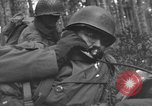 Image of Japanese-American 442nd Infantry Vosges Mountains France, 1944, second 12 stock footage video 65675052439
