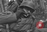 Image of Japanese-American 442nd Infantry Vosges Mountains France, 1944, second 13 stock footage video 65675052439