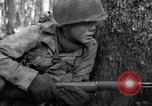 Image of Japanese-American 442nd Infantry Vosges Mountains France, 1944, second 21 stock footage video 65675052439