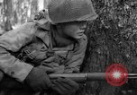 Image of Japanese-American 442nd Infantry Vosges Mountains France, 1944, second 22 stock footage video 65675052439