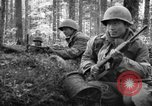 Image of Japanese-American 442nd Infantry Vosges Mountains France, 1944, second 27 stock footage video 65675052439