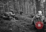 Image of Japanese-American 442nd Infantry Vosges Mountains France, 1944, second 29 stock footage video 65675052439
