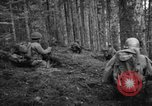 Image of Japanese-American 442nd Infantry Vosges Mountains France, 1944, second 31 stock footage video 65675052439