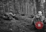 Image of Japanese-American 442nd Infantry Vosges Mountains France, 1944, second 32 stock footage video 65675052439