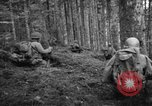 Image of Japanese-American 442nd Infantry Vosges Mountains France, 1944, second 33 stock footage video 65675052439
