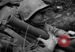 Image of Japanese-American 442nd Infantry Vosges Mountains France, 1944, second 35 stock footage video 65675052439