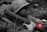 Image of Japanese-American 442nd Infantry Vosges Mountains France, 1944, second 37 stock footage video 65675052439