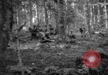 Image of Japanese-American 442nd Infantry Vosges Mountains France, 1944, second 40 stock footage video 65675052439