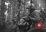 Image of Japanese-American 442nd Infantry Vosges Mountains France, 1944, second 53 stock footage video 65675052439