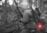 Image of Japanese-American 442nd Infantry Vosges Mountains France, 1944, second 54 stock footage video 65675052439