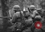 Image of Japanese-American 442nd Infantry Vosges Mountains France, 1944, second 55 stock footage video 65675052439