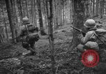 Image of Japanese-American 442nd Infantry Vosges Mountains France, 1944, second 58 stock footage video 65675052439