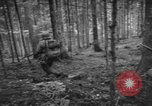 Image of Japanese-American 442nd Infantry Vosges Mountains France, 1944, second 59 stock footage video 65675052439