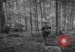 Image of Japanese-American 442nd Infantry Vosges Mountains France, 1944, second 60 stock footage video 65675052439