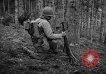 Image of Japanese-American 442nd Infantry Vosges Mountains France, 1944, second 62 stock footage video 65675052439