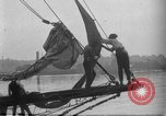 Image of Captain Marty Welch Gloucester Massachusetts USA, 1921, second 11 stock footage video 65675052459