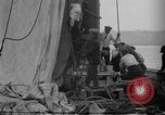 Image of Captain Marty Welch Gloucester Massachusetts USA, 1921, second 24 stock footage video 65675052459
