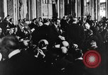 Image of Woodrow Wilson Paris France, 1919, second 5 stock footage video 65675052477